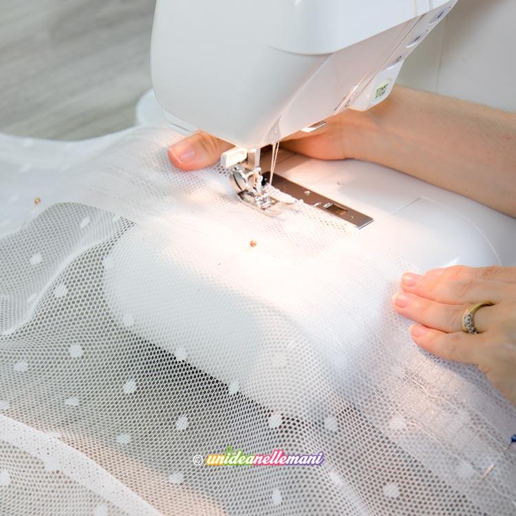 Come Cucire Le Tende.Fai Da Te Come Cucire Le Tende Di Casa Senza Essere Sarte