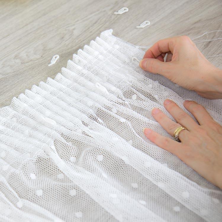 Come Cucire Una Tenda.Fai Da Te Come Cucire Le Tende Di Casa Senza Essere Sarte