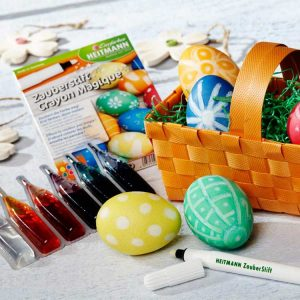 kit coloranti per decoro uova pasquali