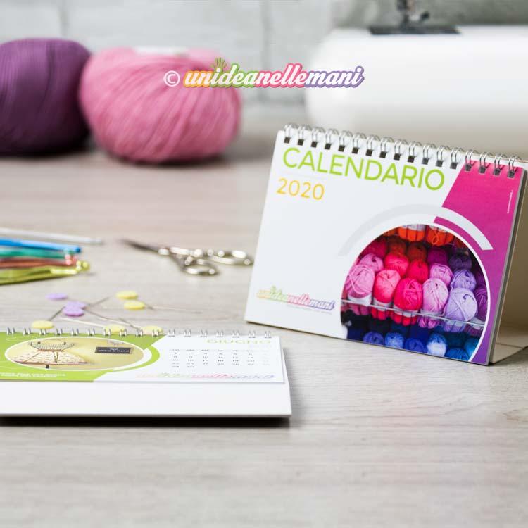 Come Creare Un Calendario Personalizzato.Come Creare Calendari Personalizzati Ecco La Soluzione On Line