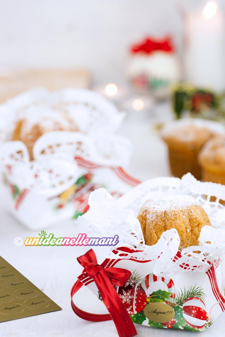 Idee Regalo Dolci Natale.Incartare Dolci Natalizi Fatti In Casa Idea Super Semplice