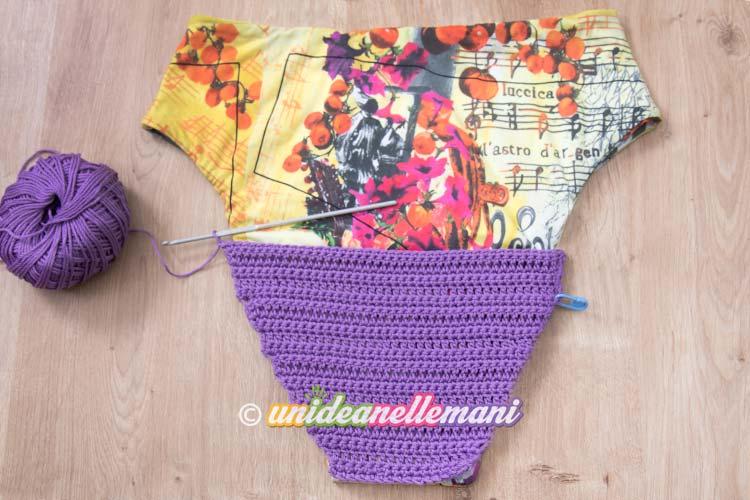bikini uncinetto tutorial